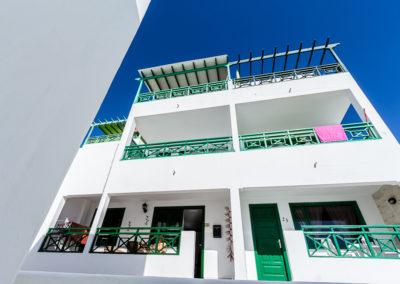 alojamiento Lanzarote