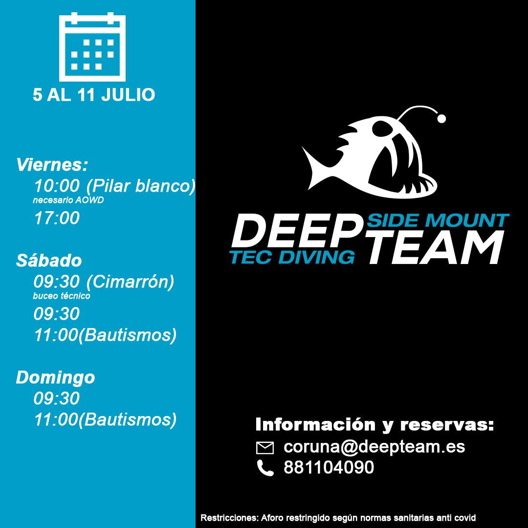 16 June Deepteam Program