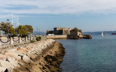 Limpieza de fondos A Coruña 2021